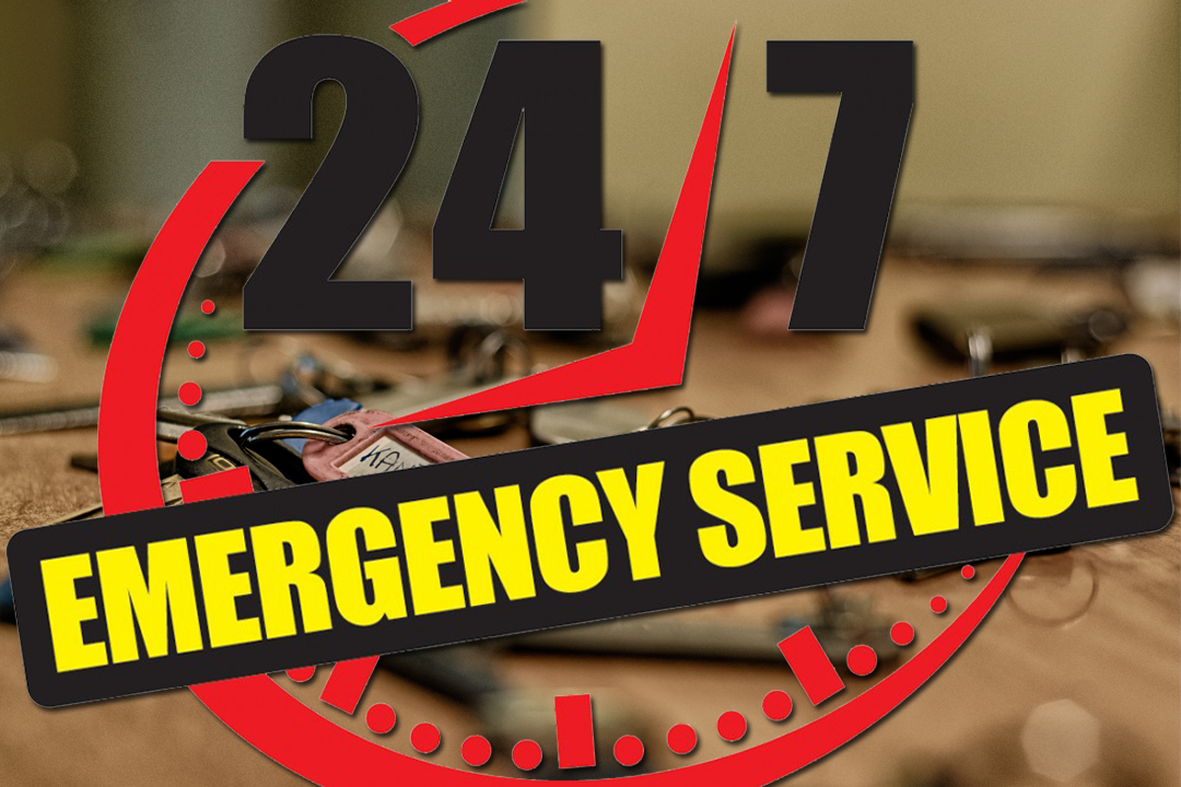 Brampton Emergency Locksmith
