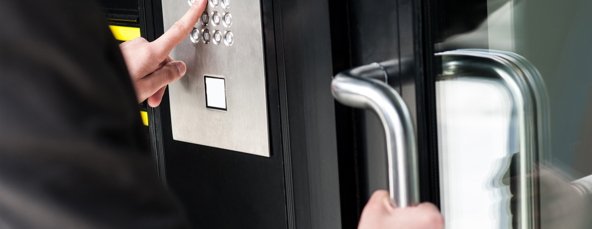 Brampton Commercial Locksmith