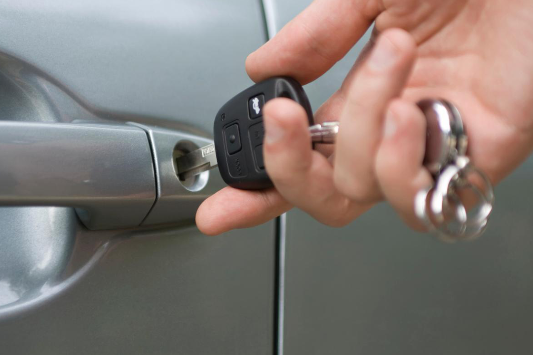 Brampton Automotive Locksmith