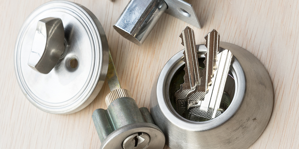 Brampton Residential Locksmith